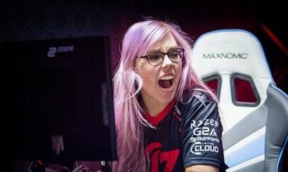Missharvey: «Женщины просто хотят парочку турниров в честь того, что могут круто играть»