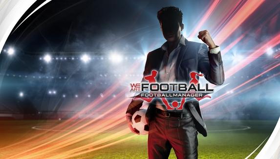 THQ Nordic анонсировала новый симулятор футбольного менеджера We Are Football
