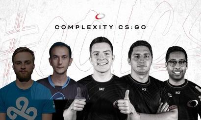 Фанаты угадали новичков compLexity Gaming по силуэту на фото