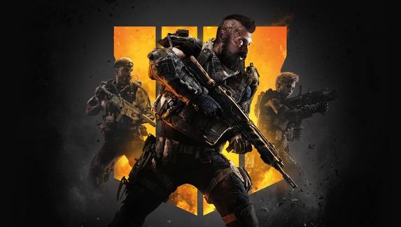 В Call of Duty: Black Ops 4 ввели новый временный режим для «королевской битвы»