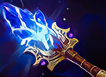 Новая иконка Aghanim's Scepter в Dota 2. Источник: Valve
