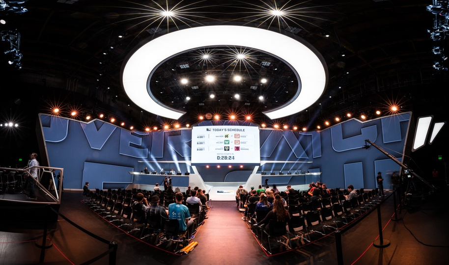 Three match-ups to watch at OWL opening day