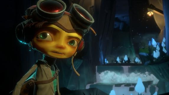 Объявлены новые игры в Xbox Game Pass — среди них Psychonauts 2 и Twelve Minutes