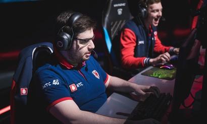 Gambit Esports расторгла контракт с Эдвардом
