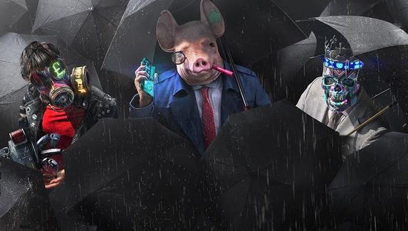 В рекламе новой Watch Dogs нашли отсылки к протестам в Гонконге — Ubisoft пришлось извиняться