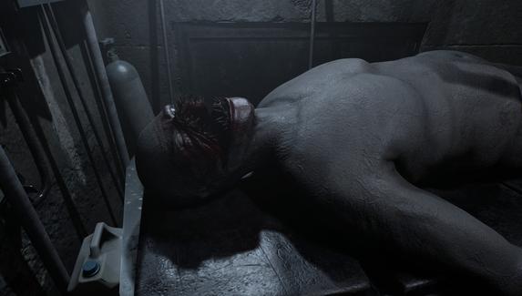 Фанат воссоздал локацию из Resident Evil 4 на движке Unreal Engine