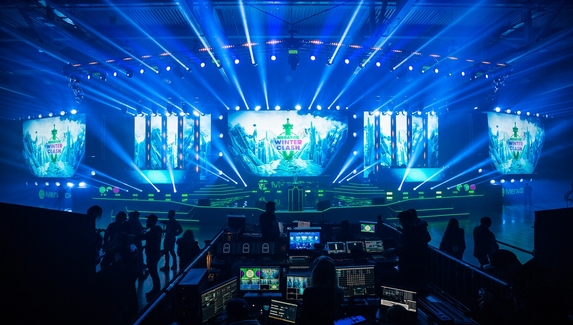 Проект «МегаФона» и ESforce Holding стал призером Effie Russia Awards 2019