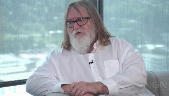 Гейб Ньюэлл: «Низкая цена Steam Deck — критически важный момент»