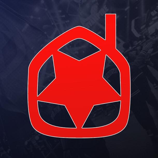 Новый логотип Gambit в социальных сетях