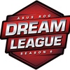 ASUS ROG DreamLeague Season 6
