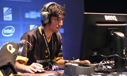 KiLLeR поищет счастья в League of Legends