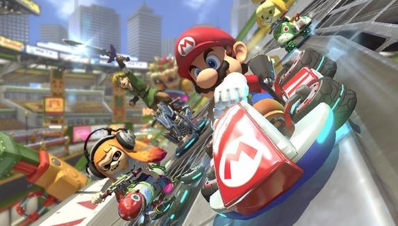 Квартальный отчет Nintendo: более 100млн игр и рекордные продажи Super Mario 3D All-Stars