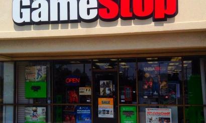 Крупная сеть по продаже видеоигр GameStop стала спонсором трех американских организаций