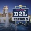 HyperX D2L Season 5