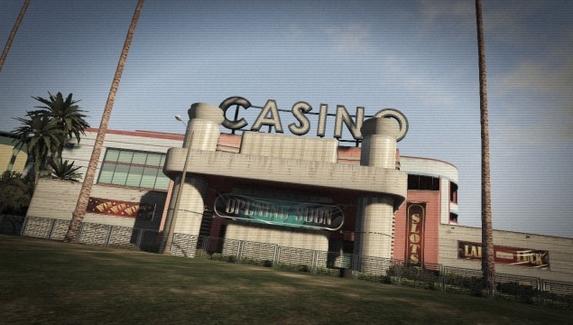 Похоже, в GTA Online наконец-то добавят казино