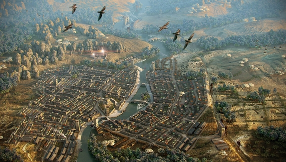 The Elder Scrolls III: Morrowind незаметно перезагружала Xbox, чтобы обойти нехватку памяти