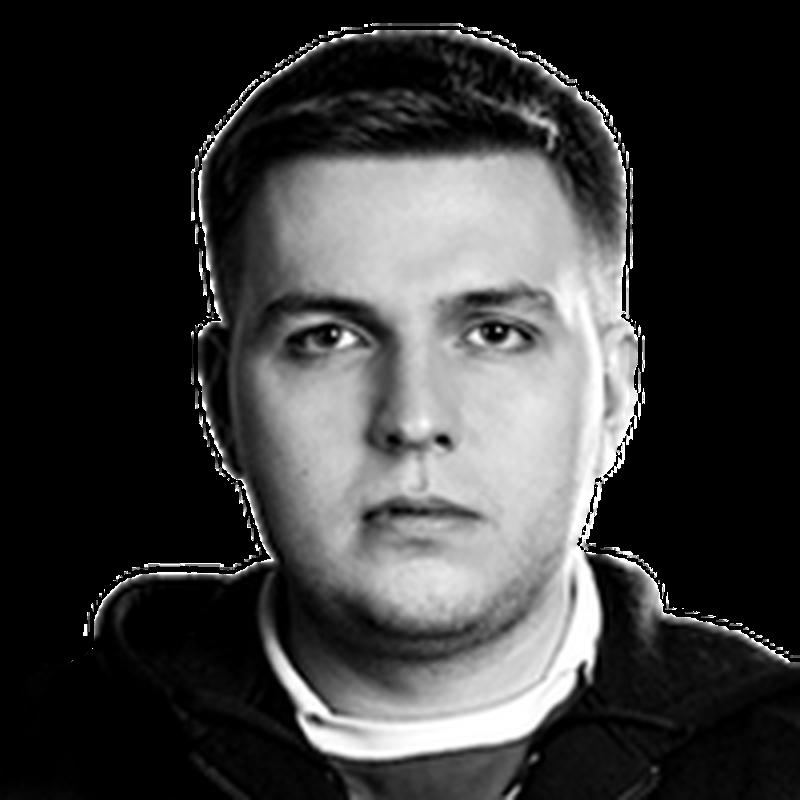 """Алексей """"LeX"""" Колесников"""