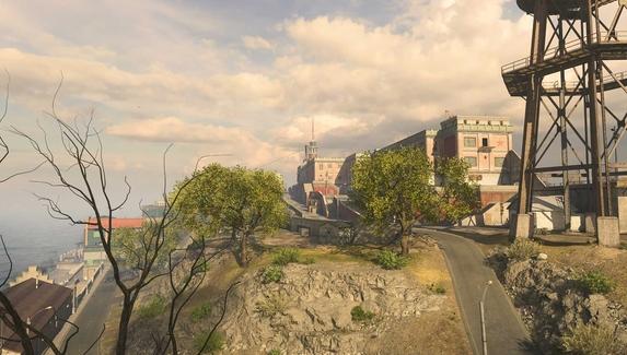 Игроки в Call of Duty: Warzone вновь стали проваливаться под карту