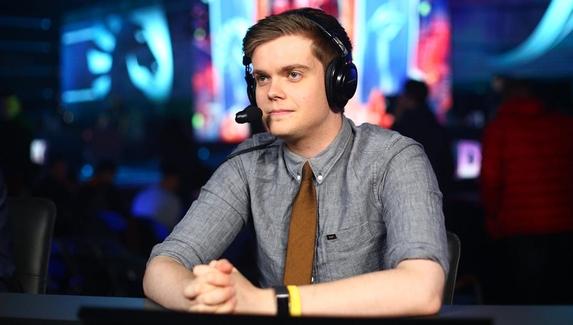 ODPixel прокомментирует матчи WePlay AniMajor 2021 удаленно