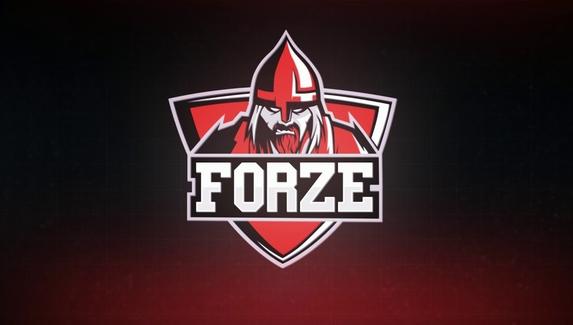 ForZe выиграла только один раунд у соперника на Nuke. В нем игрок команды сделал эйс