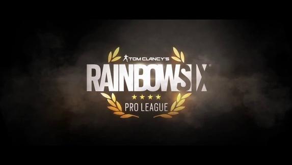 Ubisoft анонсировала чемпионат мира по Rainbow Six Siege для национальных сборных