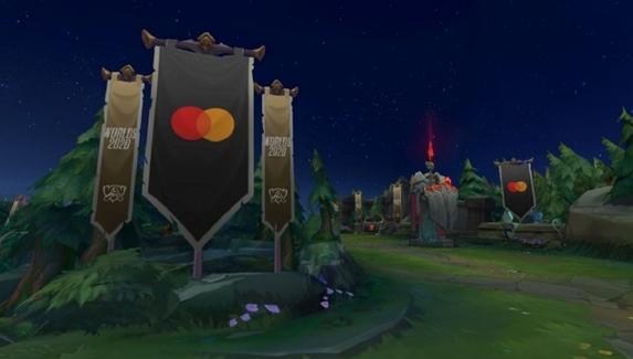 На турнирах по League of Legends появится внутриигровая реклама
