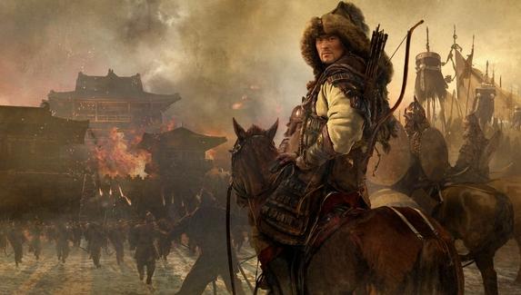 Генералы и средневековые огнемётчики — авторы Stronghold: Warlords показали особые юниты