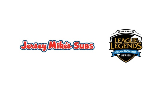 Jersey Mike's Subs to sponsor North American LCS summer split