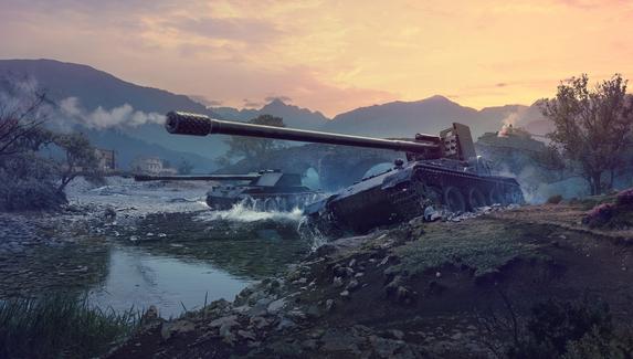 Wargaming ответила на жалобы о проблемах с подключением к World of Tanks в Беларуси