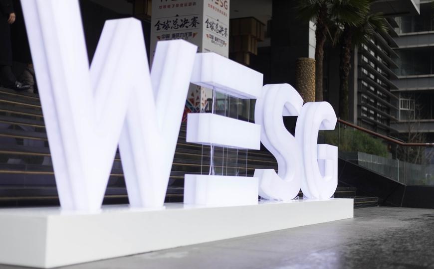 Дневник WESG 2018: лучшее дерби и не самый лучший финал