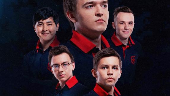 Gambit Esports стала чемпионом IEM Katowice2021