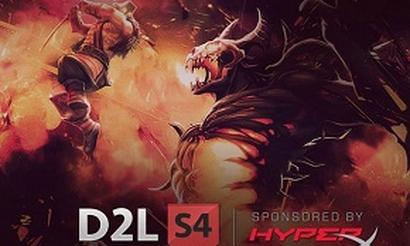D2L: NaVi и Virtus.pro выбывают из турнира