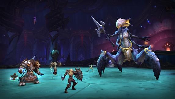 Как научиться играть в World of Warcraft в 2021 году — гайд для тех, кто хочет стать королем PvE