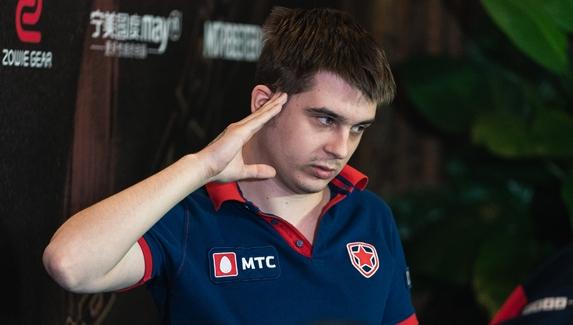 Fng о результате Gambit Esports на MDL Chengdu Major