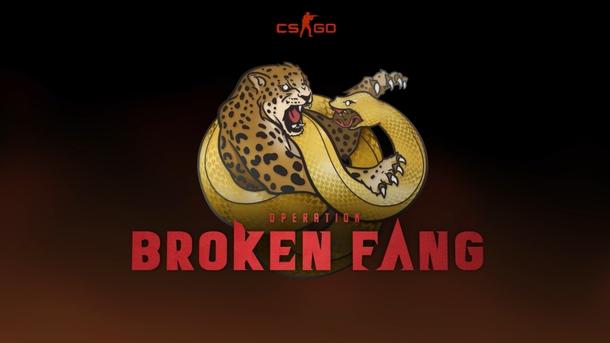 Операция «Broken Fang»