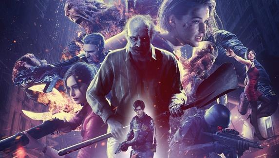 Анонсирована Re:Verse — мультиплеерный экшен с героями Resident Evil