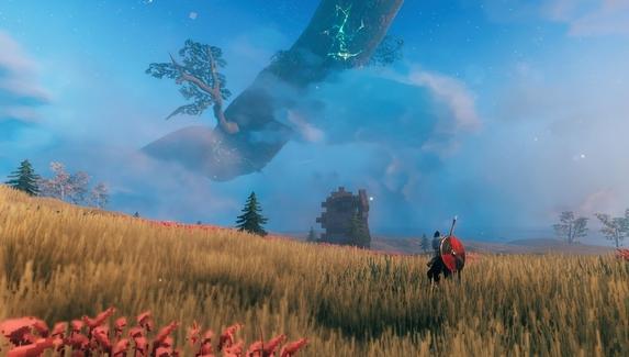Разработчики Valheim заявили, что вдохновлялись The Elder ScrollsV: Skyrim и The Legend of Zelda