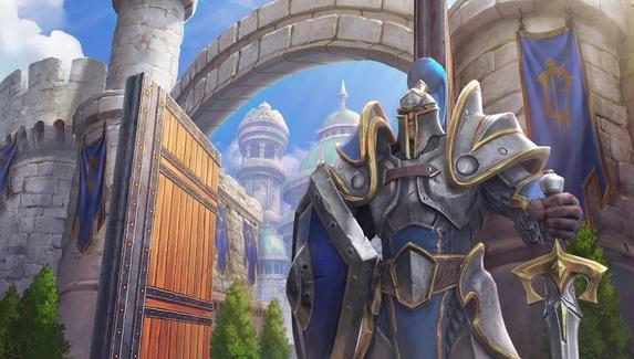 """Интервью с разработчиками Reforged: «WarcraftIII — как фильм """"Крестный отец"""", только от мира игр»"""