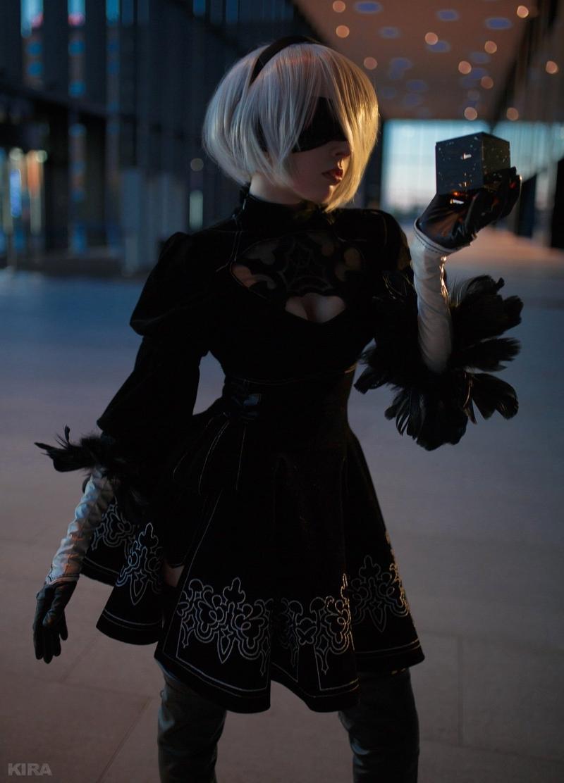 Источник: vk.com/cosplay.world