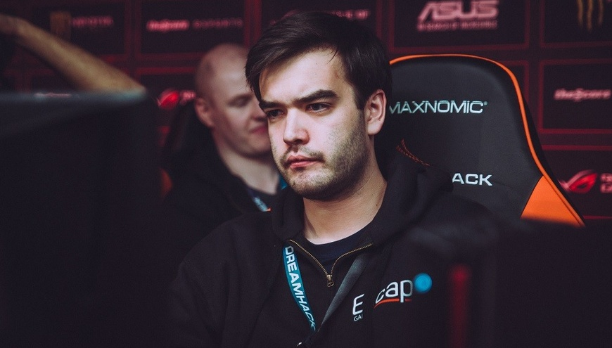 syndereN officially confirms his new team