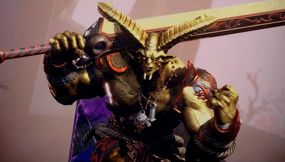 Авторы Godfall анонсировали выход игры на PlayStation 4 и новое дополнение