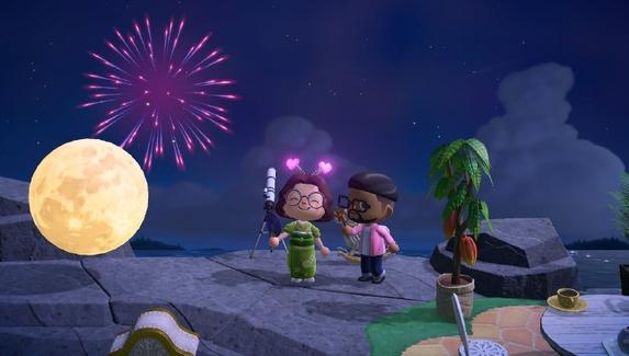 Animal Crossing стала самой обсуждаемой игрой в твиттере в 2020 году