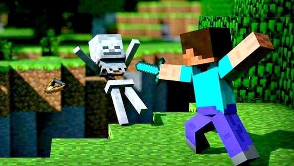 Warner Bros. отложила съемки фильма по Minecraft на неопределенный срок