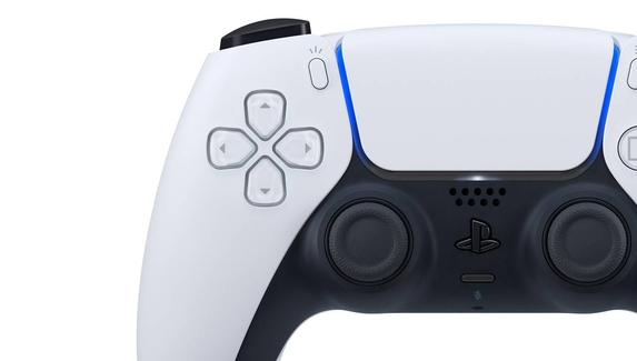 Sony показала геймпад для PlayStation 5