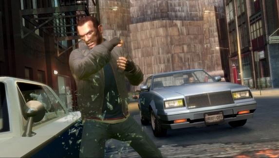 Grand Theft Auto IV сняли с продажи в Steam и Rockstar Games Launcher