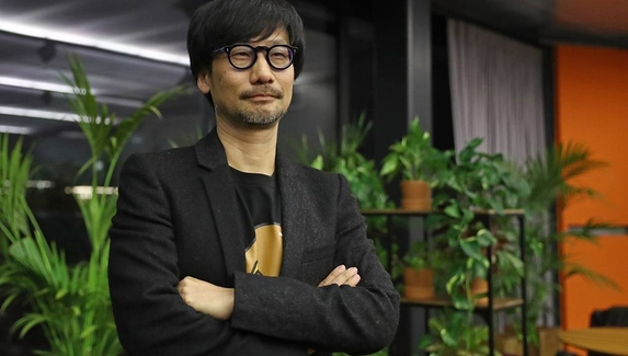 Хидэо Кодзима: «Моя семья была против того, чтобы я открывал новую студию»