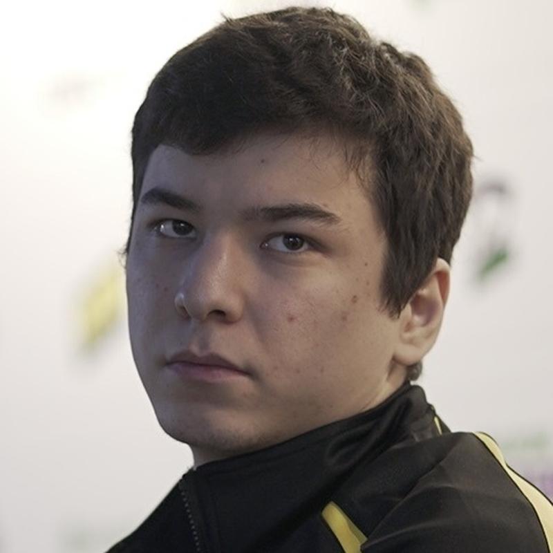 Акбар SoNNeikO Бутаев
