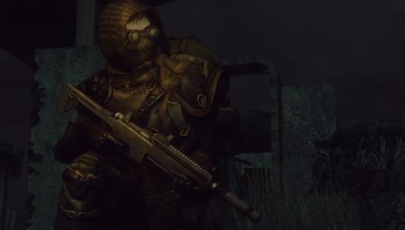 Разработчики глобального мода The Frontier для Fallout: New Vegas планируют масштабную переработку