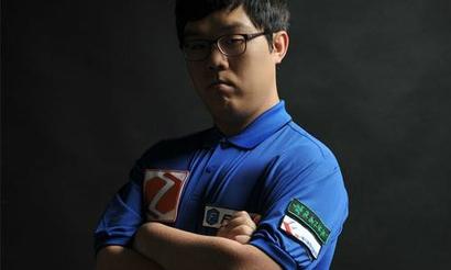Woong будет тренировать H2k Gaming