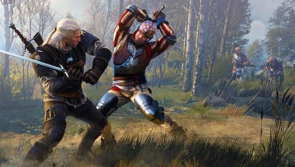 В PS Store началась распродажа — Assassin's Creed, Fallout 76 и TheWitcher 3 продают со скидкой